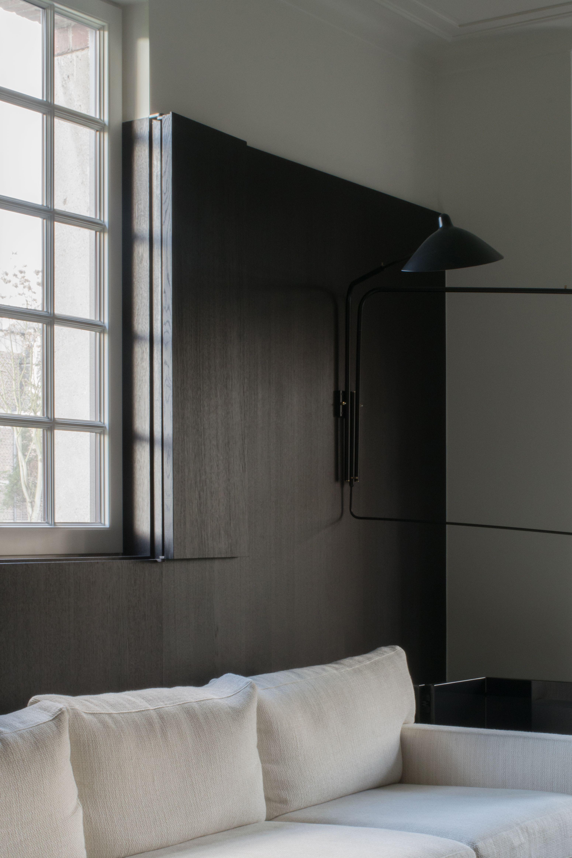 Cs Residence Vincent Van Duysen Residences Interior Design Styles