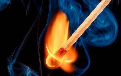Burning Match Stick Hd Wallpaper Match Stick Wallpaper Pictures Wallpaper