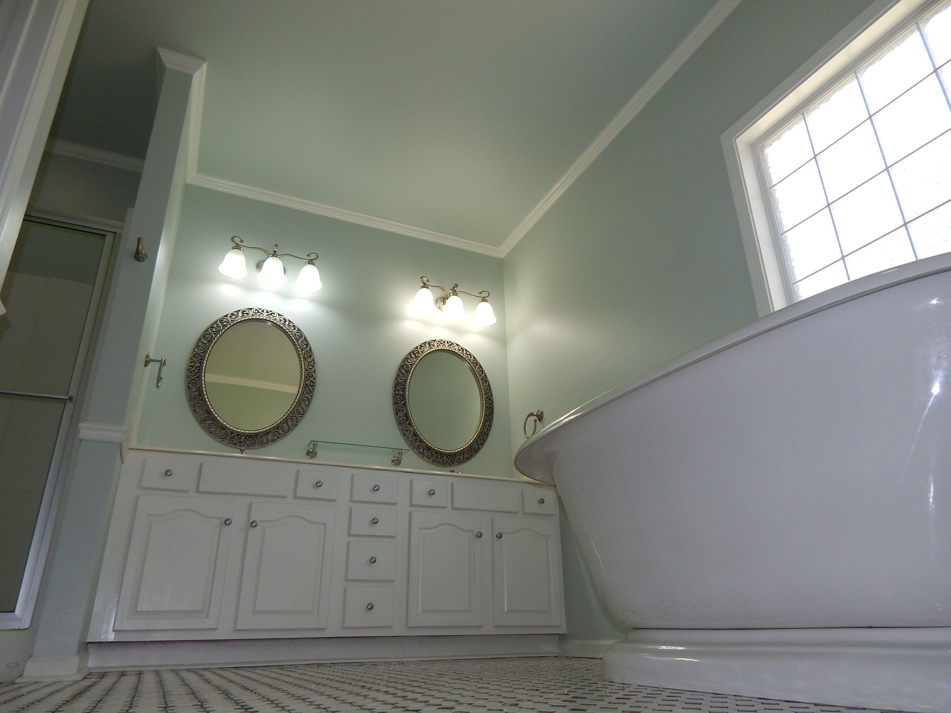 trim cabinets sherwin williams greek villa sw 7551