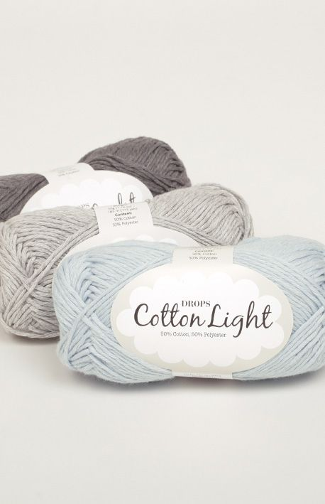 A cool cotton yarn for summer! | CROCHET BIKINI | Pinterest