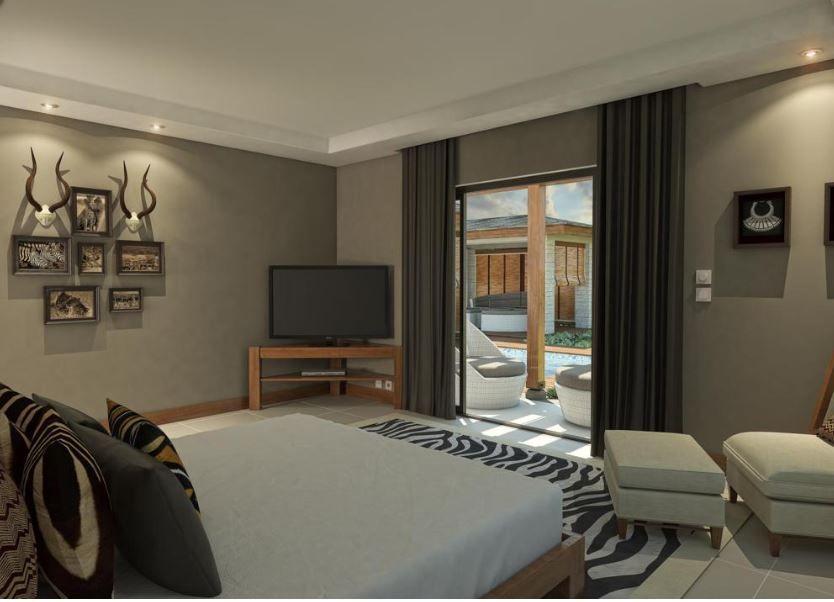 Safari Lodge Mauritius