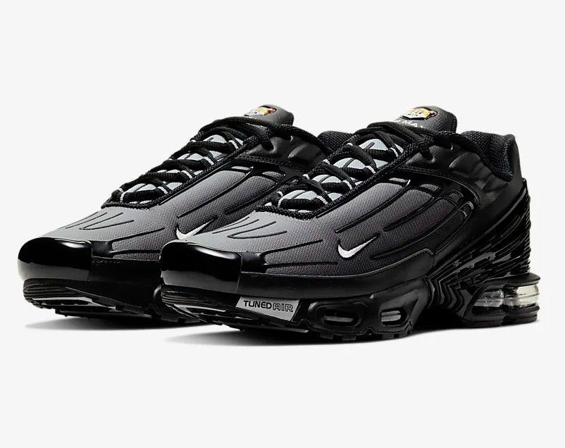 basket homme nike air max plus 3