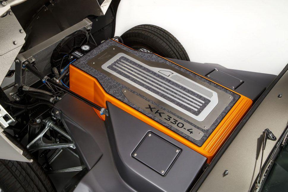 Jaguar announces plans to build electric Etypes Презентация