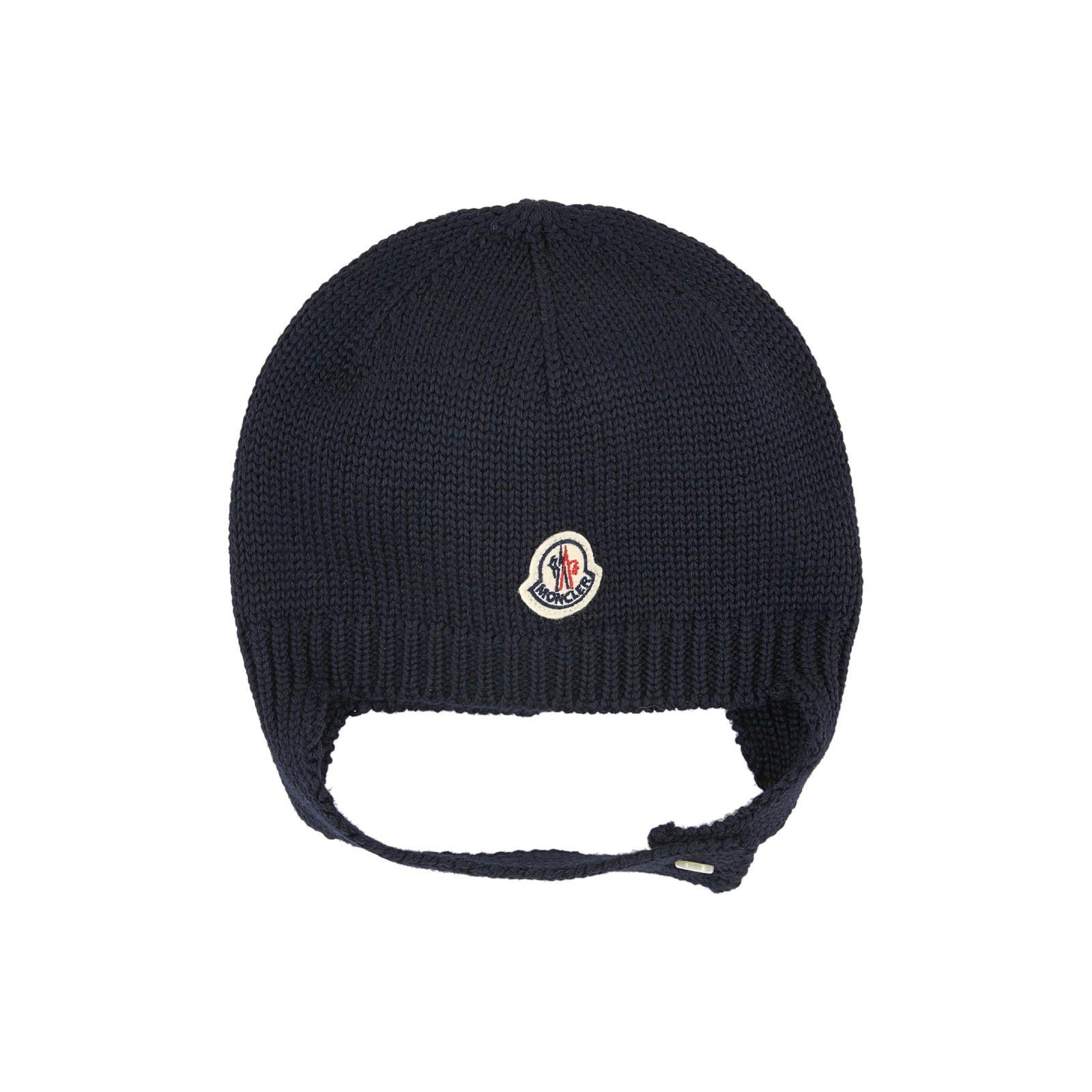 Moncler - Wool hat