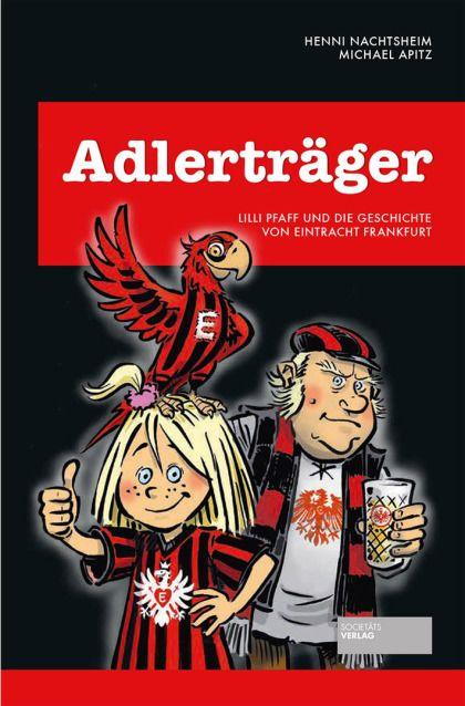 Eintracht Comic Aktuelles Eintracht Frankfurt Eintracht Frankfurt