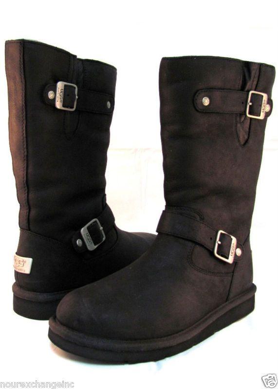 Boots, Ugg kensington