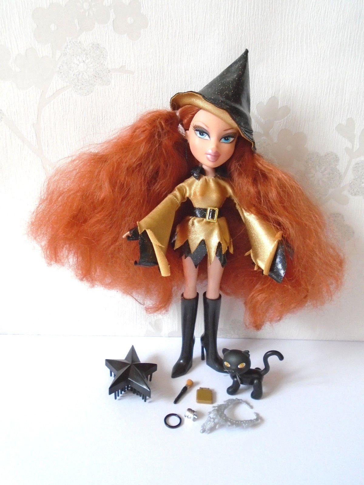 Lalki i akcesoria Bratz Doll Clothes Meygan's Original