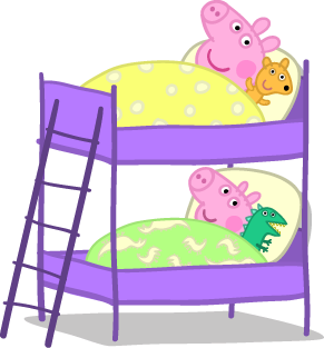 1000 Images About I Am A Peppa Pig Mom On Pinterest Toddler Bed