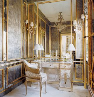 Designer michael simon interiors inc by this is glamorous also traditional bathroom and smith rh pinterest