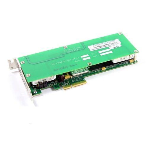 Curtis Wright MM-5453 w/Battery 512MB Mezzanine PCI-E Controller Card MM5453CN512M