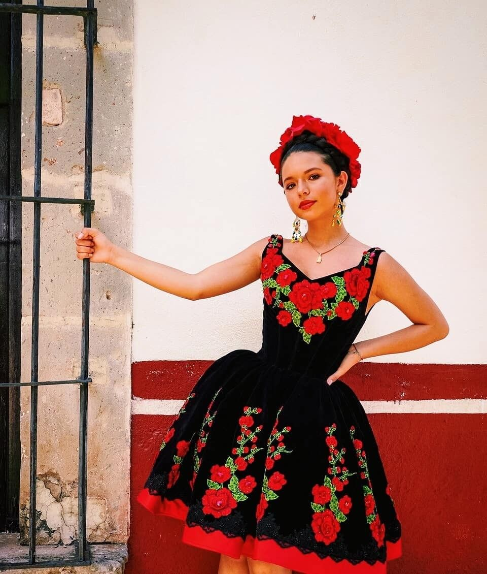 Pin De Roza En Singer En 2019 Traje De Mariachi Mujer