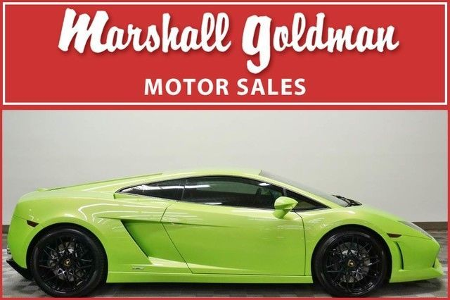 Nice Amazing 2009 Lamborghini Gallardo LP560 4 Coupe 2 Door 2009 Lamborghini  Gallardo In