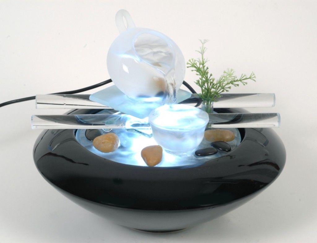 Indoor fountain 3 | zen spa.. | Pinterest | Indoor fountain ...