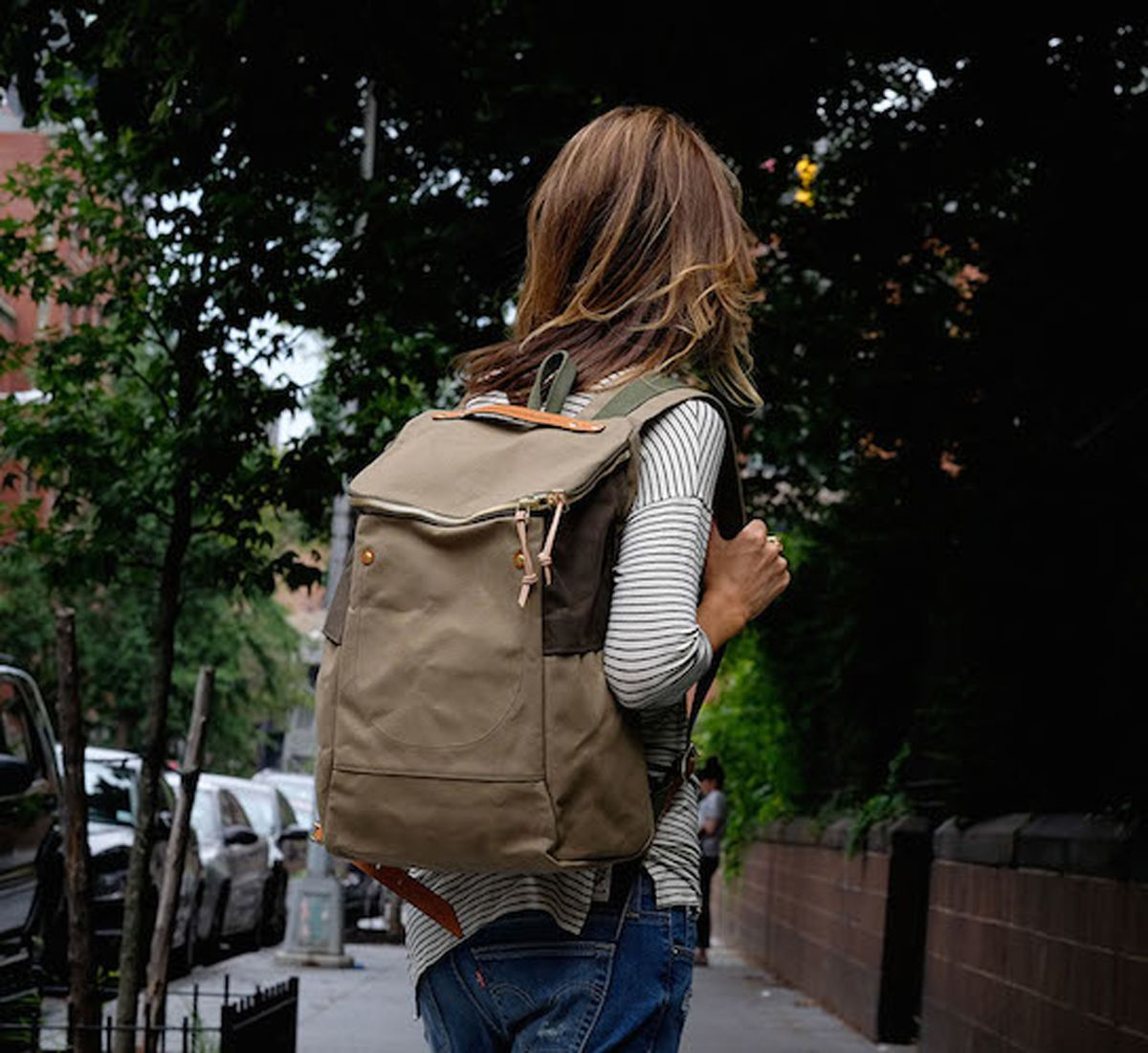 Roztayger NY | PX Backpack by Southern Field Industries