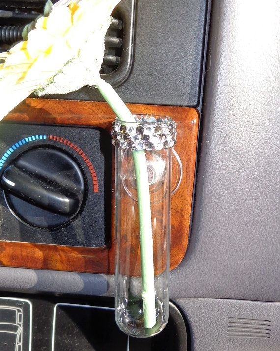 Vw Beetle Flower Vase For The Classic Beetle By Blingmybug 1500