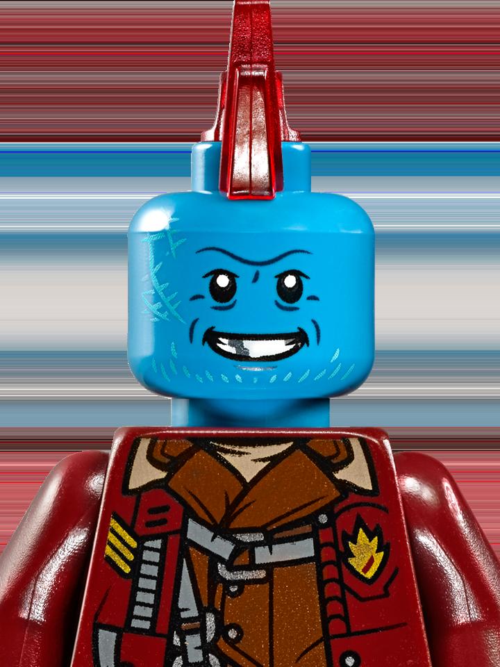 Yondu - Personajes - LEGO.com | NEXO KNIGNTS | Pinterest | Eres ...