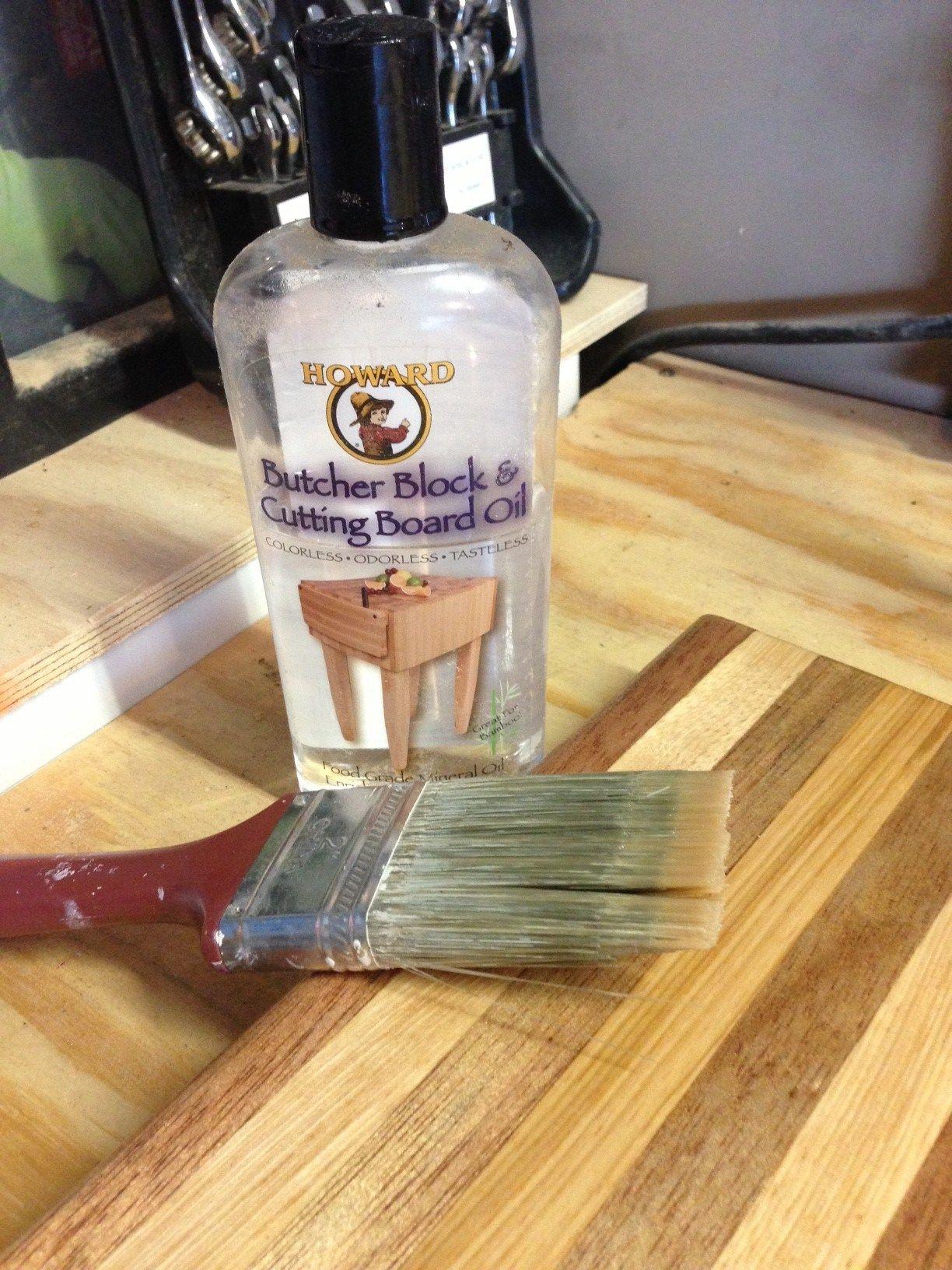 diy butcher block cutting board tutorial the rodimels family blog ...