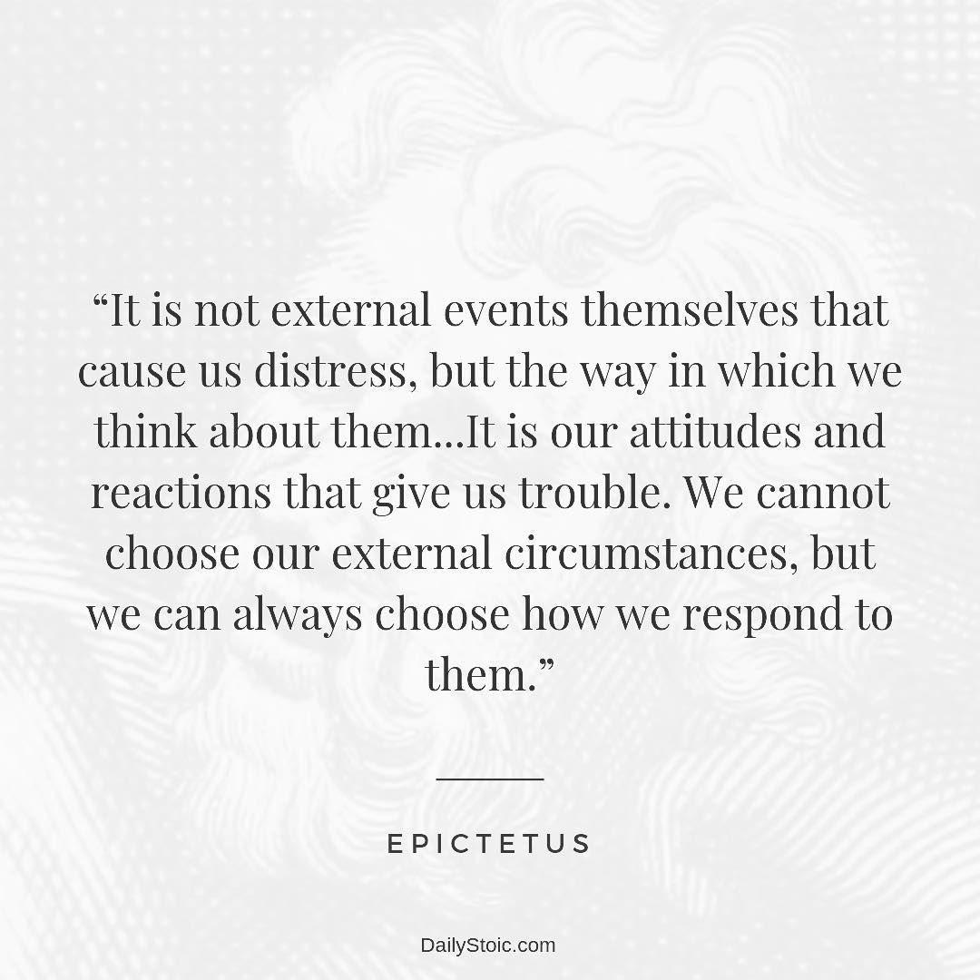 Epictetus The Enchiridion Stoicism Quotes Perspective Quotes Stoic Quotes