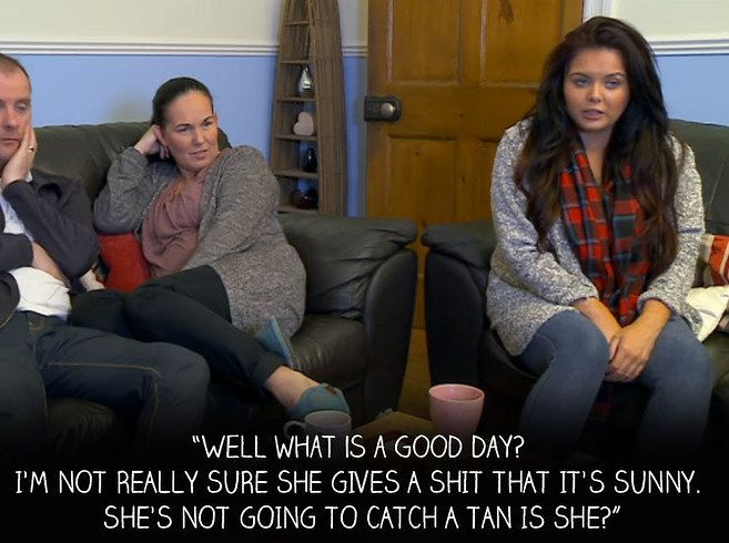 "Scarlett Moffatt Really Is The Most Underrated Contributor On ""Gogglebox"""