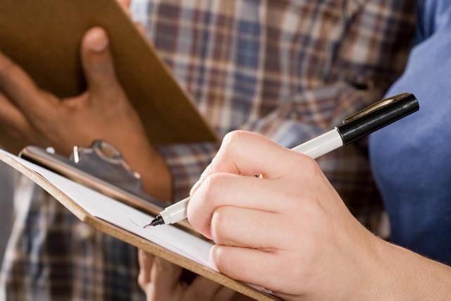 Photo of Machen Sie sich mit einer Checkliste mit der Wartung Ihres Hauses vertraut