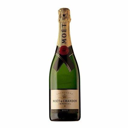 Moet Chandon Brut Imperial Comprar Champagne Online Moet
