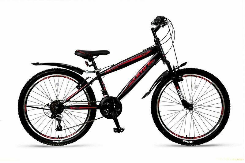 24 Zoll Mtb Mountainbike Jugendfahrrad Madchen Kinder Fahrrad