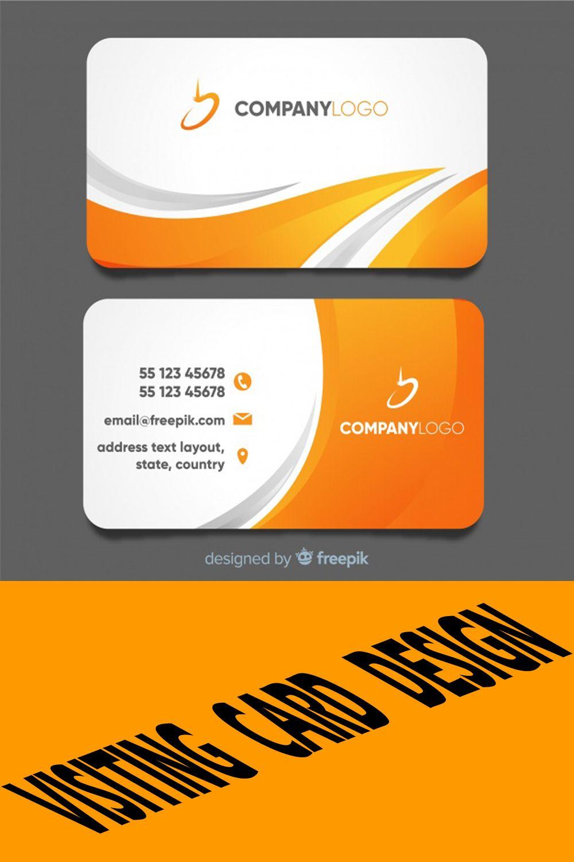 Najmuldesigner I Will Do Professional Business Card Design For 5 On Fiverr Com Business Card Design Business Card Size Professional Business Card Design