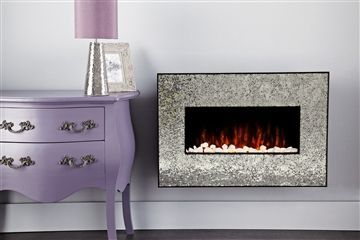 Crackle Hang On Wall Fire from Next UK