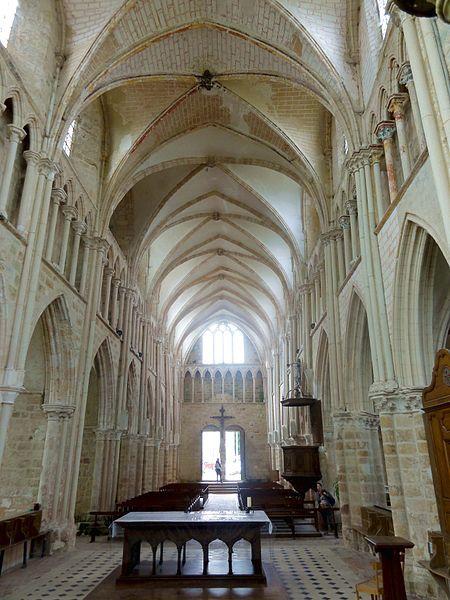 Église Saint-Éliphe de Rampillon. Île-de-France