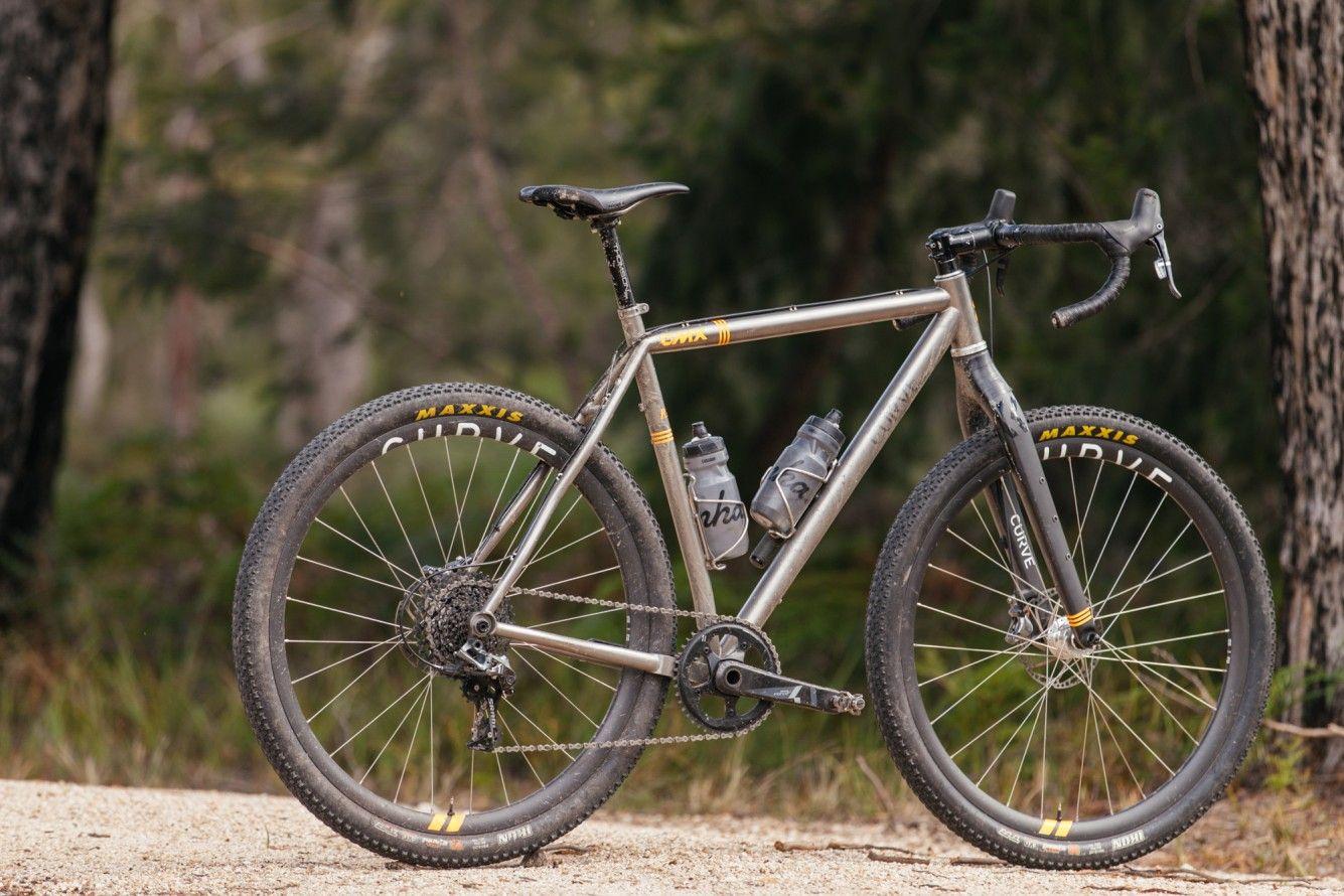 Jesse S Curve Cycling Gmx Drop Bar Rigid 29 R Mens Mountain