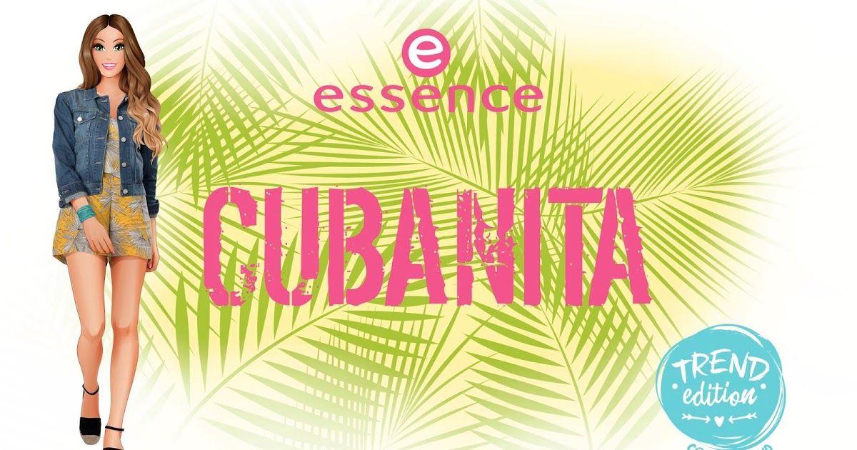 Preview Essence : Cubanita | By Manolita