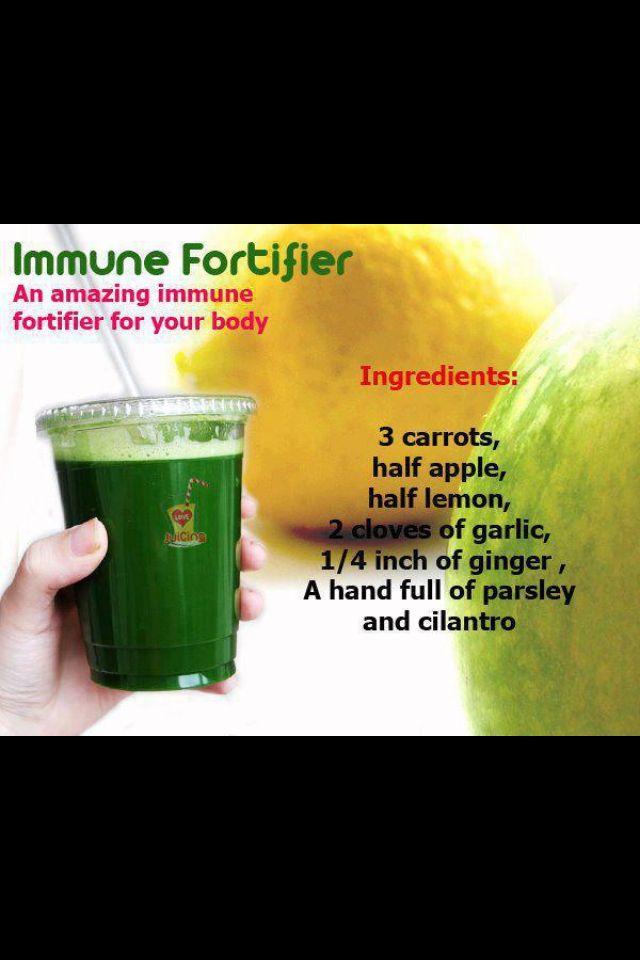 Immune Fortifier