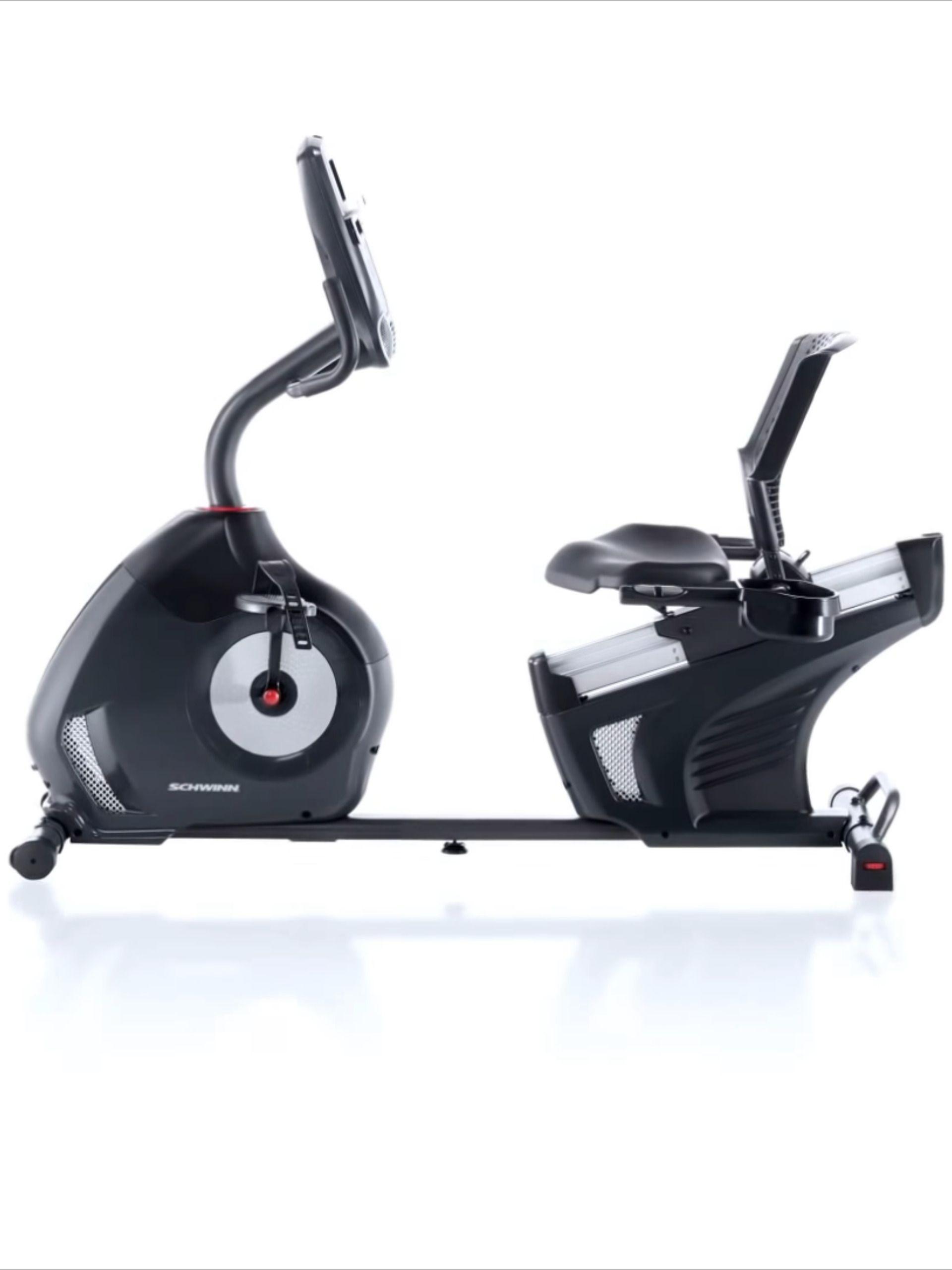 Treadmill Vs Stationary Bike Weslo Recumbent Bikes Recumbent