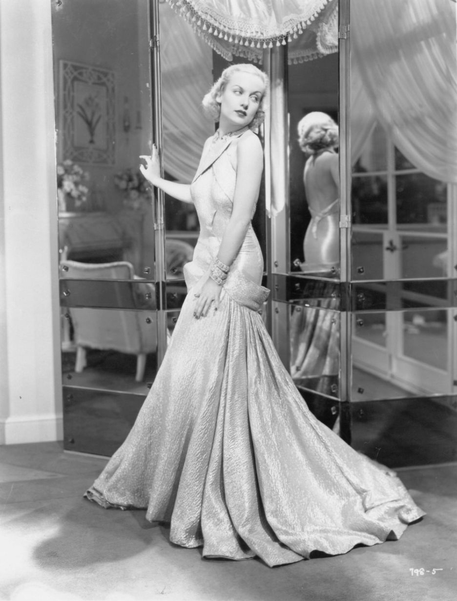 Carole Lombard | Carole lombard, Old hollywood, Hollywood glam