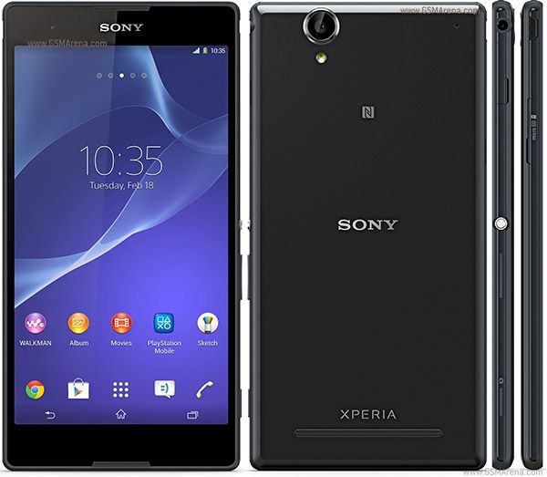 Touted By Sony As The Next Evolution In Large Screen Smartphone