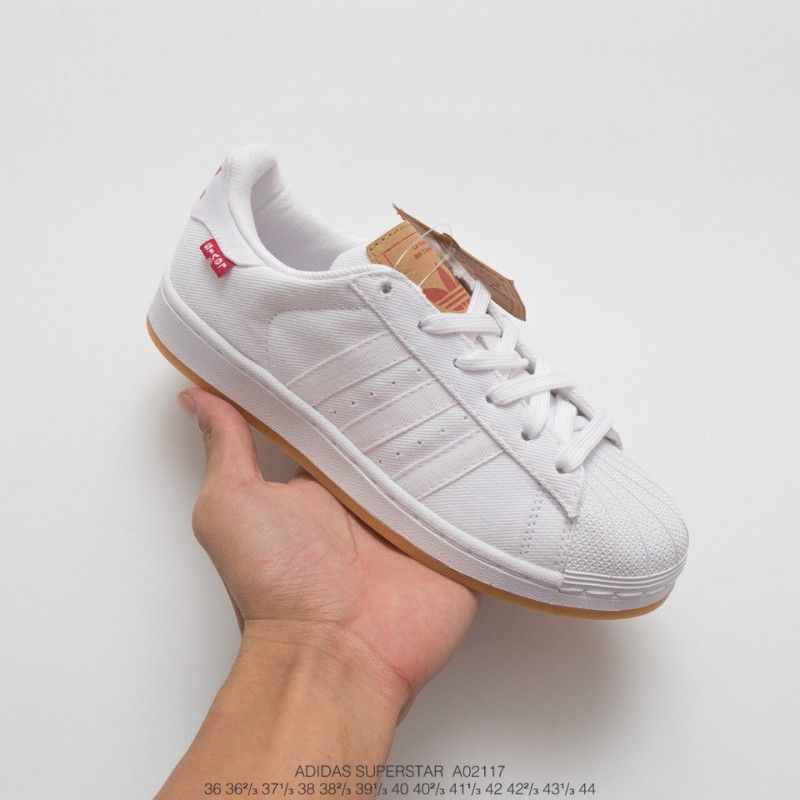 Chaussure Adidas Original Superstar