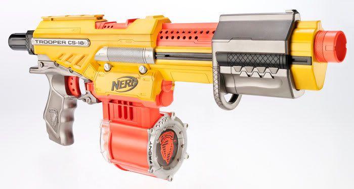 medium Nerf gun - Google Search