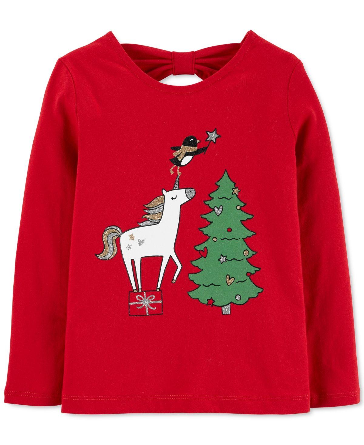12++ Carters unicorn holiday dress inspirations