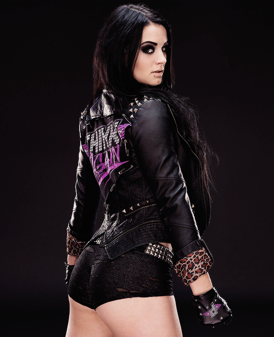 Paige WWE Nude Photos 12