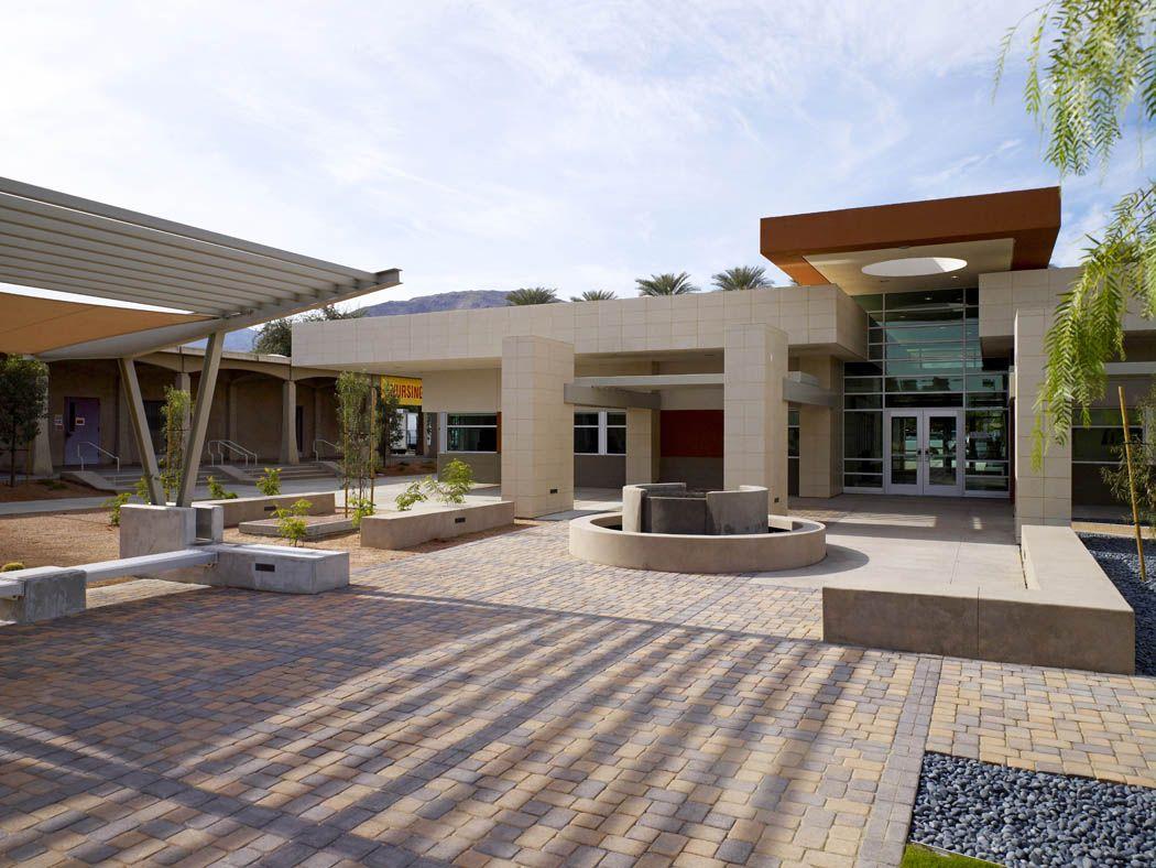 College of the Desert Nursing & Health Science Building