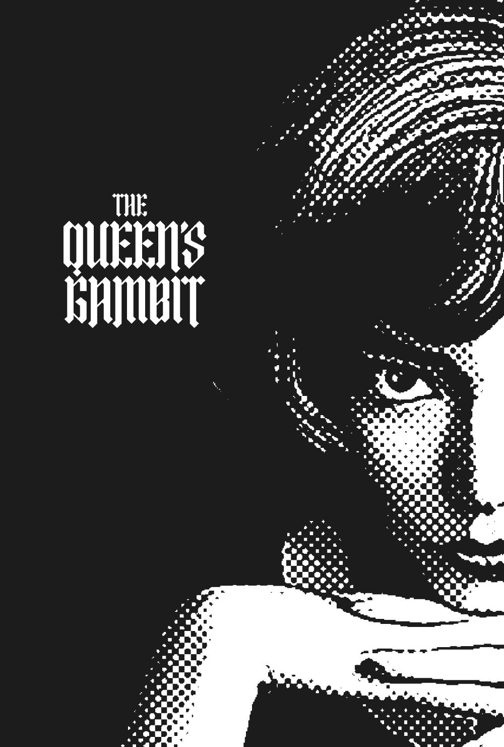 Queen's Gambit - PosterSpy