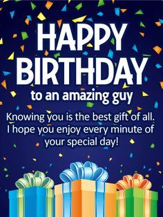 Pin By Anna Cuatico On Brett Birthday Quotes Funny For Him