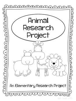 Animal experimentation essay title