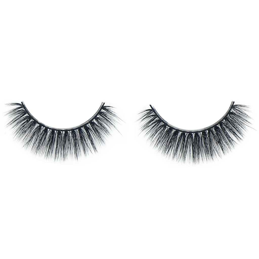 Ground Breaker (With images) Lashes makeup, 3d silk