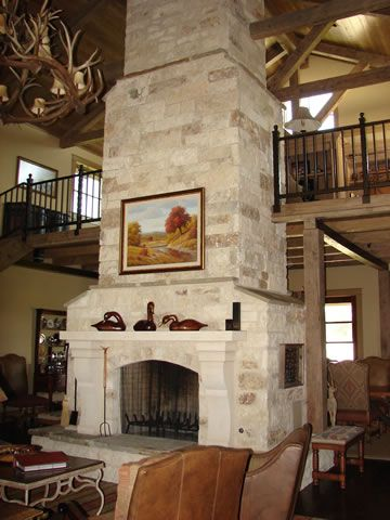 Newberry Landscape New Braunfels Olmos Park San Antonio Gorgeous Fireplaces Custom Fireplace Brick Fireplace