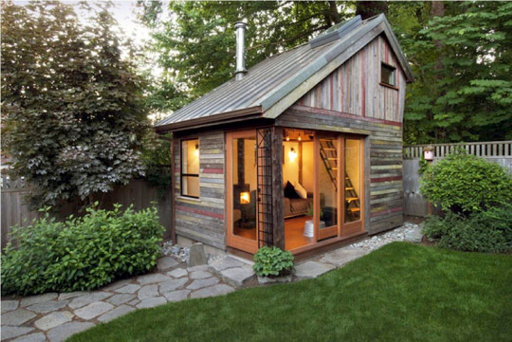 garden shed design ideas. Rustic wooden shed design idea with sliding glass door for outdoor  landscaping garden backyard A Gallery Of Garden Shed Ideas Xcellent Choice a She