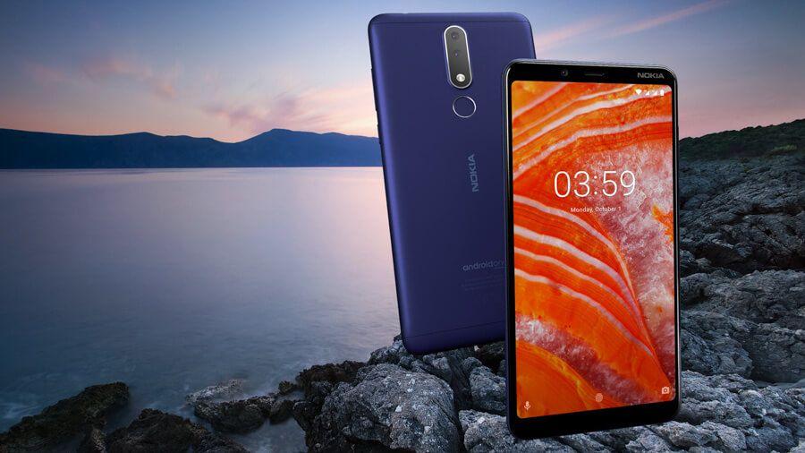 Nokia 3 1 Plus Philippines: Price, Specs, Availability