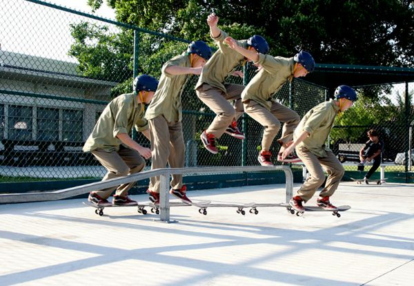 25 Excellent Shots Of Action Sequence Photography Sequence Photography Photography Skate