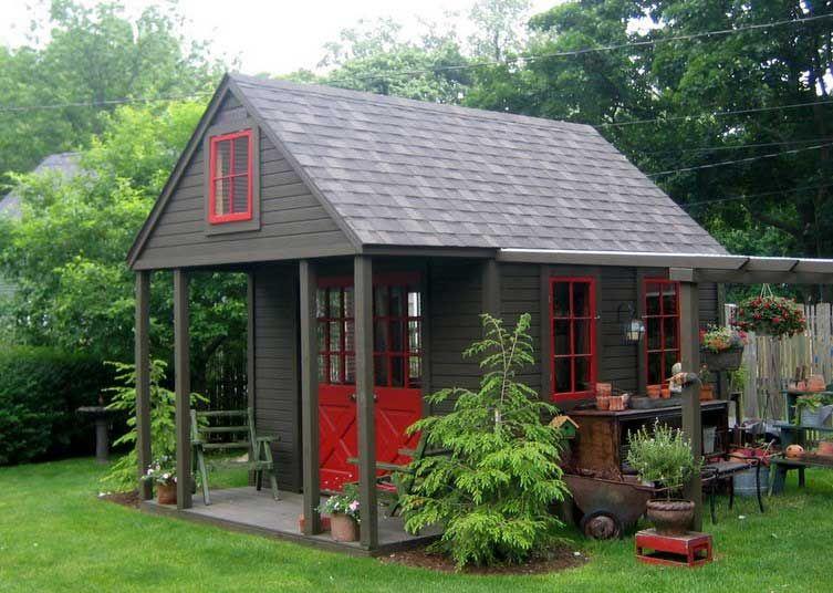 Backyard retreats decoration ideas for backyard landscaping design