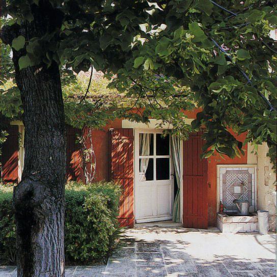 Maisons Decors Bosc Architecte Saint Remy De Provence